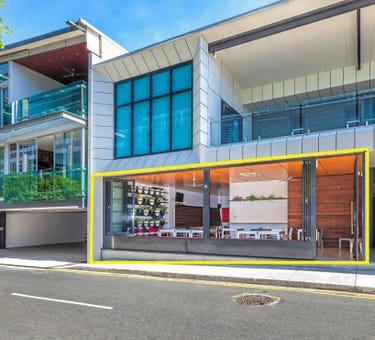 Ground level, 20 Hynes Street, Fortitude Valley, Qld 4006