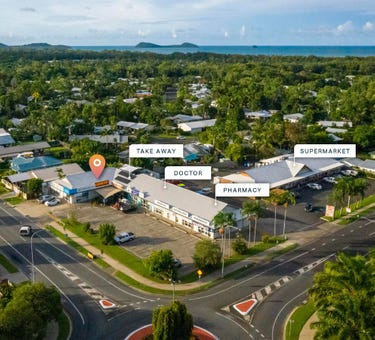 2-6 Cottesloe Drive, Cairns City, Qld 4870