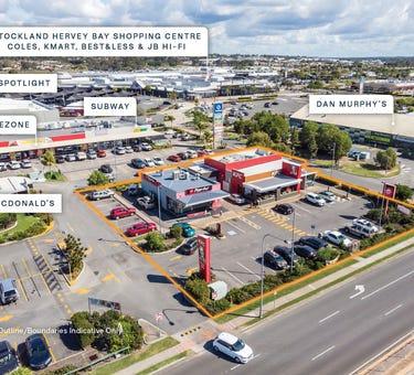 KFC & Pizza Hut, 161 Boat Harbour Drive, Urraween, Qld 4655