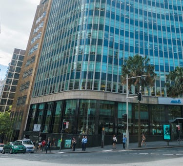 1 Chifley Square, Sydney, NSW 2000