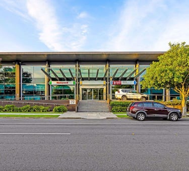 Southgate Corporate Park 19 Corporate Drive, Cannon Hill, Qld 4170