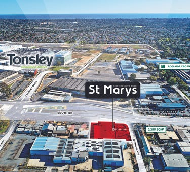 1293-1295 South Road, St Marys, SA 5042