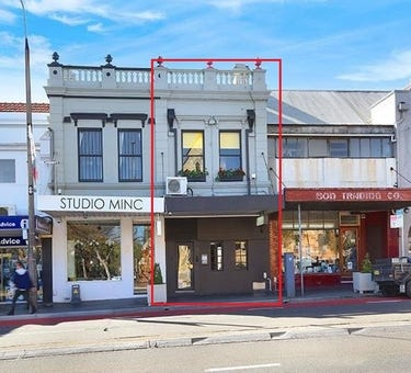 10 Oxford Street, Woollahra, NSW 2025