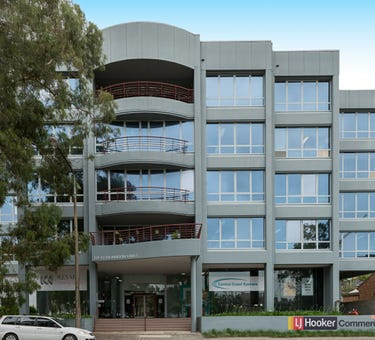 Suite 503-506, 131-133 Donnison Street, Gosford, NSW 2250