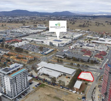 Block 6 Section 2 Gungahlin, Gribble St, Gungahlin, ACT 2912