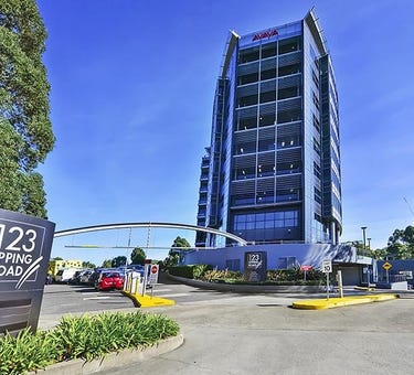 Avaya House, 123 Epping Road, Macquarie Park, NSW 2113