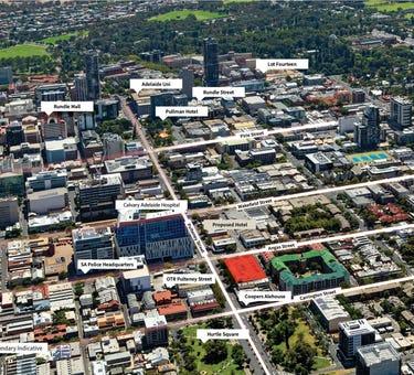 290-304 Pulteney Street, Adelaide, SA 5000