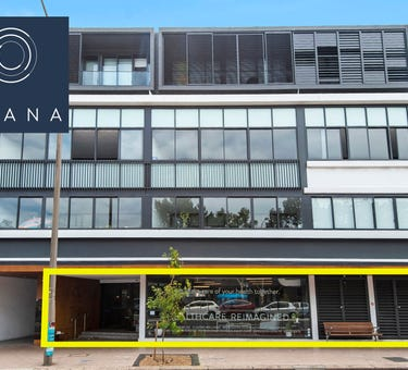320-322 Military Road, Cremorne, NSW 2090