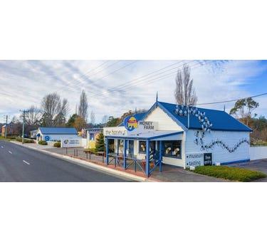 Melita Honey Farm, 33-39 Sorell Street, Chudleigh, Tas 7304
