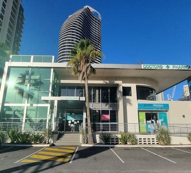 2681 Gold Coast Highway, Broadbeach, Qld 4218
