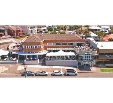 Beach Hotel, Merewether, 99 Frederick Street, Merewether, NSW 2291