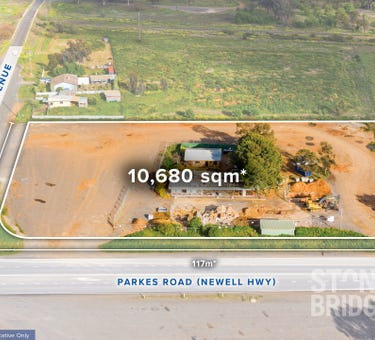 Lot 692, Parkes Road (Cnr Of Wyndham Ave), Forbes, NSW 2871