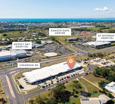 Queensland Health, 11/1-17 Hershel Court, Urraween, Qld 4655