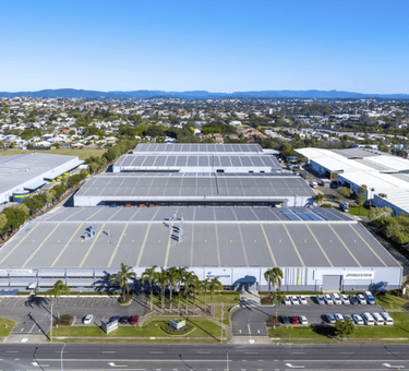 Brisbane Gate Industrial Park, 370-400 Nudgee Road, Hendra, Qld 4011