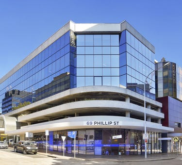 Shop 1A, 69 Phillip Street, Parramatta, NSW 2150