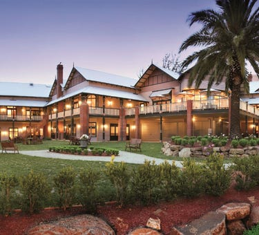 Bellinzona Resort, 77 Main Road, Hepburn Springs, Vic 3461