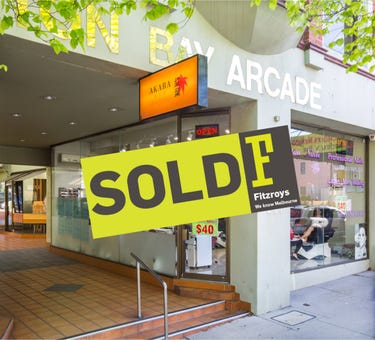 293-297 Bay Street, Brighton, Vic 3186