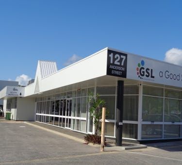 3/127 Anderson Street, Manunda, Qld 4870