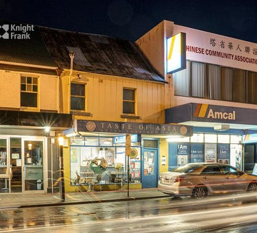 Taste of Asia, 358 Elizabeth Street, North Hobart, Tas 7000