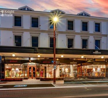 Bidencopes Building, Site, 90-92 Murray Street, Hobart, Tas 7000