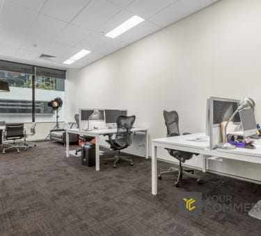 Unit 4, 4 Kyabra Street, Newstead, Qld 4006
