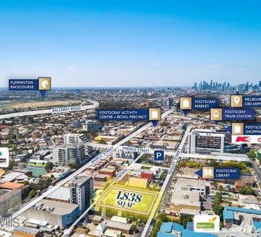 72-76 Paisley Street, Footscray, Vic 3011