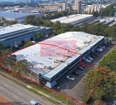 St Hilliers Estate, Unit A, 75-79 St Hilliers Road, Auburn, NSW 2144