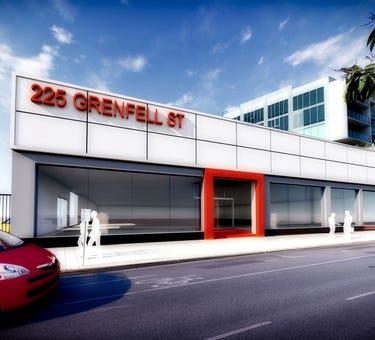 215 Grenfell Street, Adelaide, SA 5000