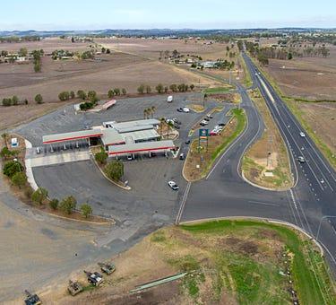 13015 Cunningham Highway, Sladevale, Qld 4370