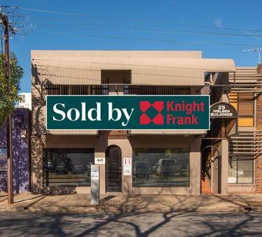 21 Wright Street, Adelaide, SA 5000