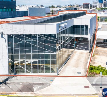 41 Commercial Road, Newstead, Qld 4006