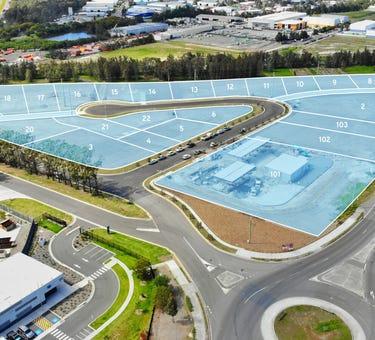 M1 Business Park 93 Weakleys Drive, Beresfield, NSW 2322
