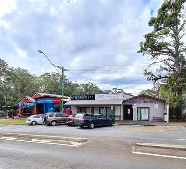 12-14 Main Western Road, Tamborine Mountain, Qld 4272