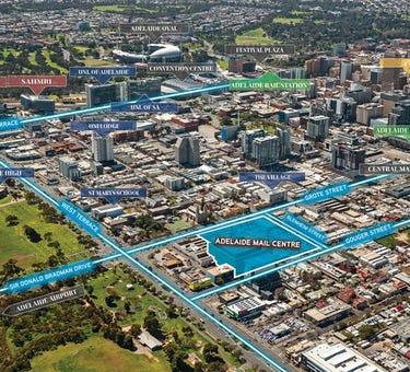 Adelaide Mail Centre -, Adelaide, SA 5000