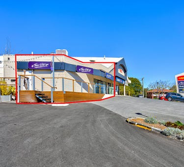 190 Fairfield Road, Fairfield, Qld 4103