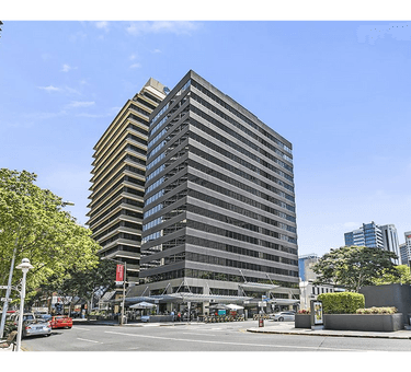 10 Market Street, Brisbane City, Qld 4000
