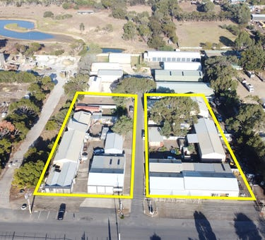 71 & 77 Hill Street, Port Elliot, SA 5212