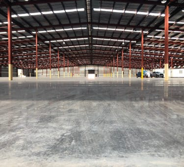 Building A, Brooklyn Distribution Centre, 77 Millers Road, Brooklyn, Vic 3012