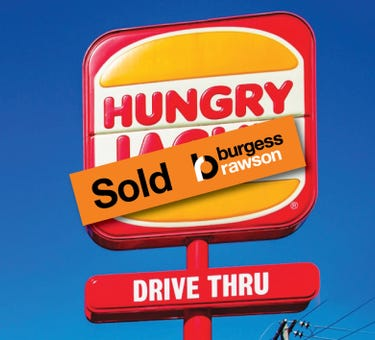 Hungry Jack's, 1342-1350 Western Highway, Caroline Springs, Vic 3023