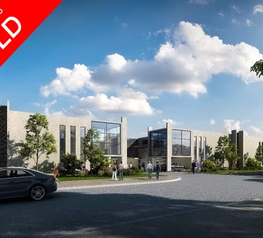 Holbeche Business Park, 1-17, 13 HOLBECHE ROAD, Arndell Park, NSW 2148