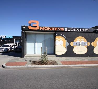 4/513-525 Newcastle Street, West Perth, WA 6005