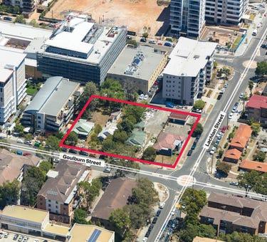 17-23 Goulburn Street, Liverpool, NSW 2170