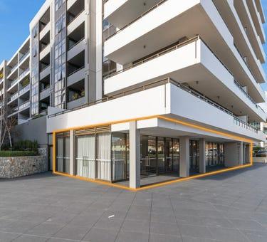 174-176, 44-46 Macquarie Street, Barton, ACT 2600