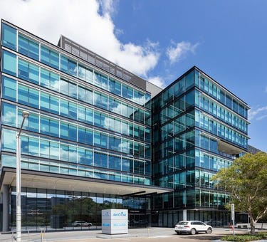 Pinnacle Office Park - Building A, 2 Drake Avenue, Macquarie Park, NSW 2113