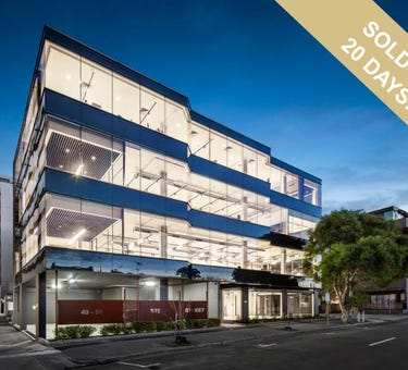 49-51 Stead Street, South Melbourne, Vic 3205
