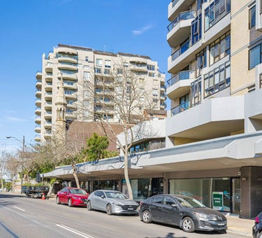 Suite 4, 102-108 Alfred Street, Milsons Point, NSW 2061