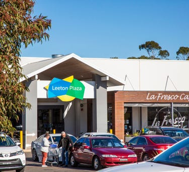 Leeton Plaza 2-10 Acacia Avenue, Leeton, NSW 2705