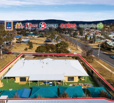 1 Campsite Place, Cooma, NSW 2630