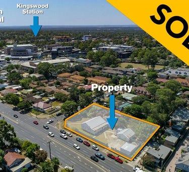 86-88 Stafford Street, Kingswood, NSW 2747