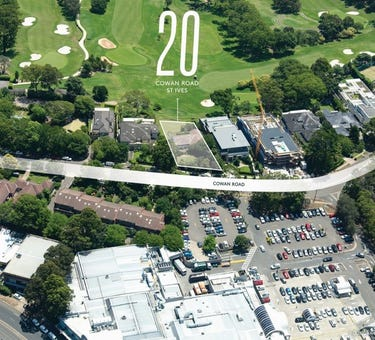 20 Cowan Road, St Ives, NSW 2075